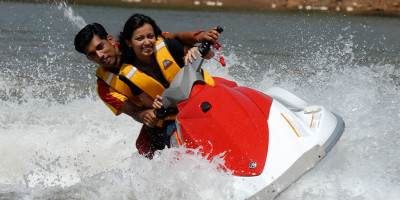 Lakeshore Watersports Lavasa