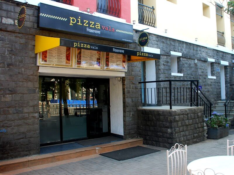 Pizzavala Lavasa Resorts