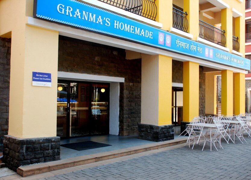Gramma's Homemade