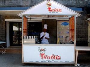 Twisteez Lavasa Resorts