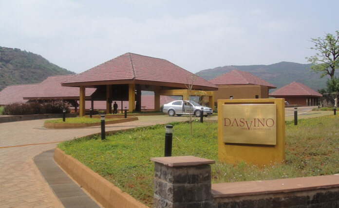 Dasvino Club Lavasa Resorts