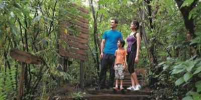 Nature Trail Lavasa Resorts