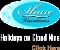 Shaw Vacation Holidays