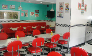 Lavasa Restaurant