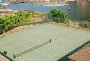 Play Area Lavasa Hotels