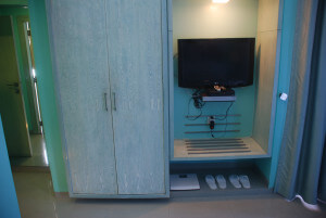 Accomodation Lavasa Resorts