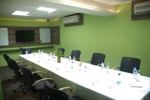 Conference Lavasa Resorts