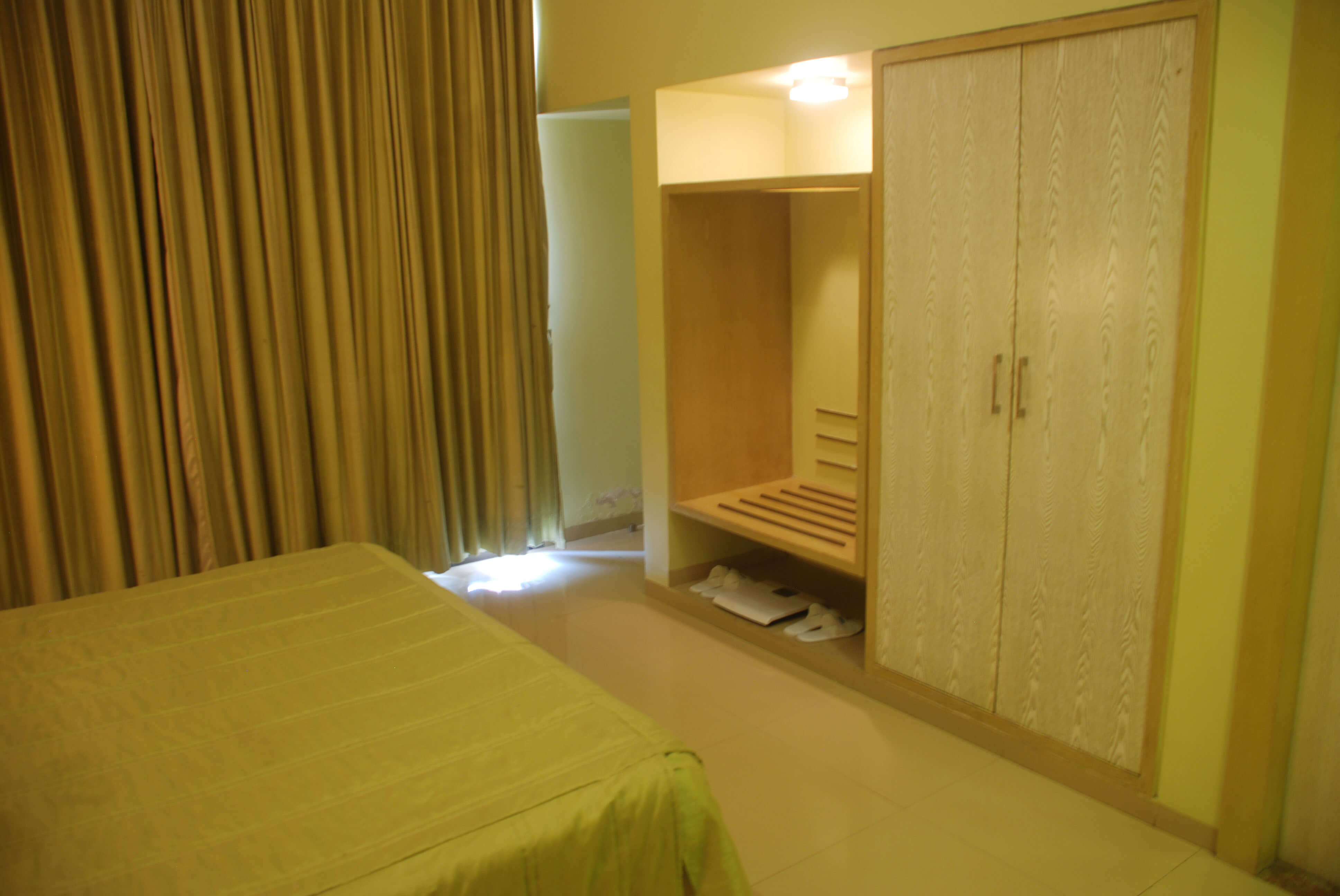 Accommodation Lavasa Hotels