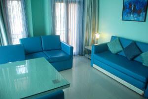 Accomodation Lavasa Hotels
