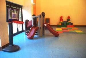 Play Area Lavasa