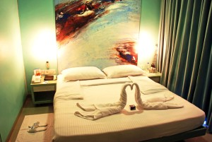 Waterfront Shaw Hotels Rooms