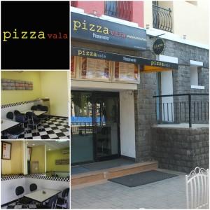 Pizza Vala Lavasa