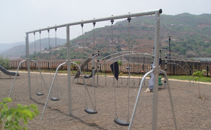 Play Park Lavasa WaterFront Shaw