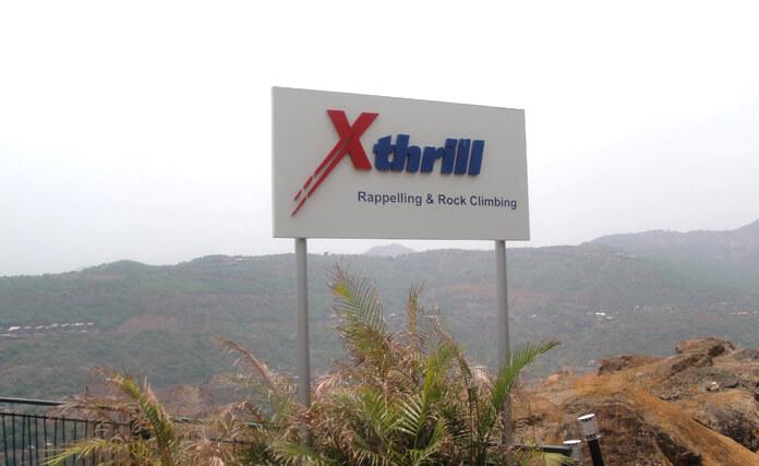 X-Thrill Lavasa