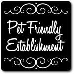 Pet Friendly Resorts