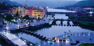 Lavasa Hotels and Resorts