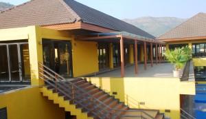 Service Apartments in Lavasa